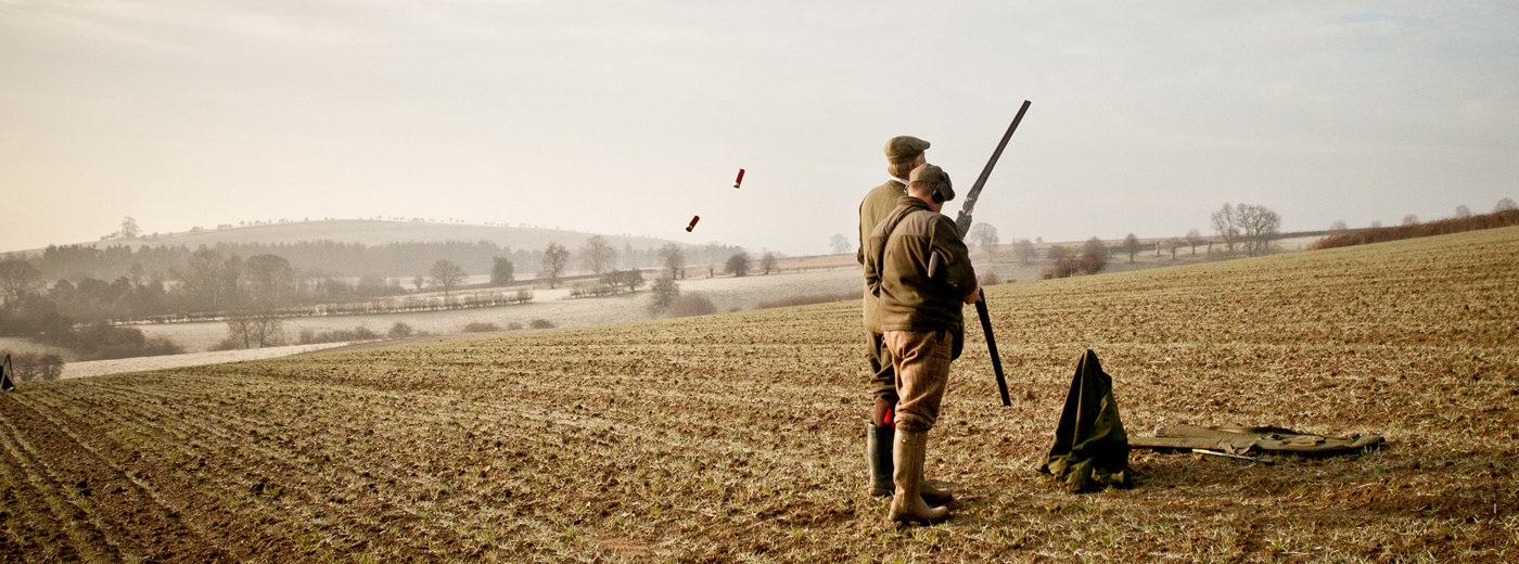 The Downton Shoot